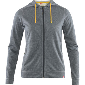 Fjällräven High Coast Lite Hoodie Women navy
